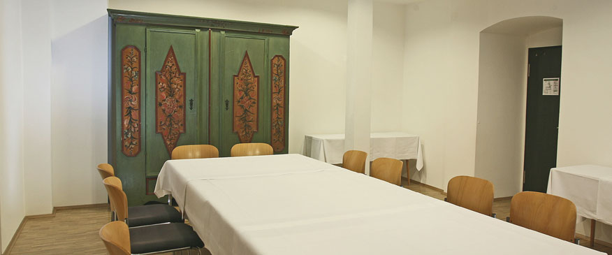 Seminarraum Genf