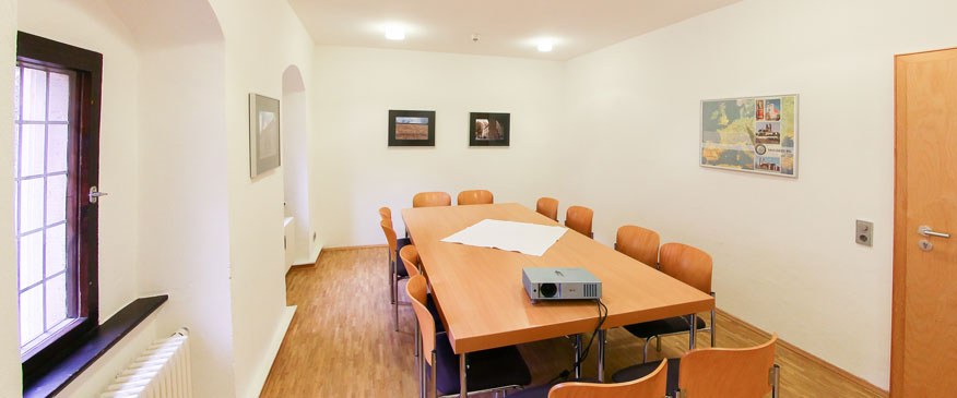 Seminarraum Magdebirg